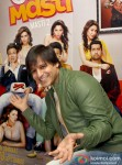 Vivek Oberoi promotes 'Grand Masti' in Delhi Pic 4