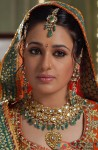 Yuvika Chaudhary Decked Up In Traditional Wear