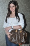 Zarine Khan at the store launch of Lista Jewels