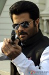A Dapper Looking Anil Kapoor Snapped In Action