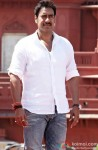 A Serious Ajay Devgn Looks On