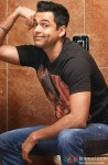 Abhay Deol Flaunts His Cute Dimpled Smile