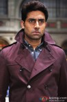 Abhishek Bachchan In A Serious Mood