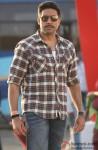 Abhishek Bachchan In His 'Bol Bachchan' Look