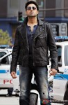 Abhishek Bachchan Looking Stunning In A Film Still