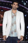 Aditya Roy Kapur Looking Stunning In A White Blazer