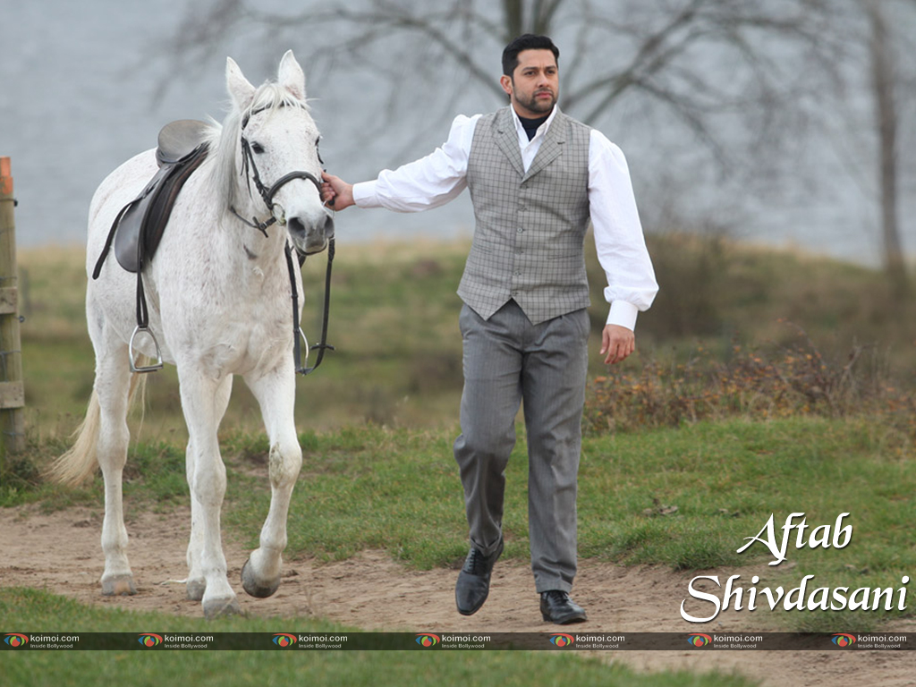 Aftab Shivdasani Wallpaper 2