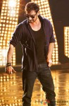 Ajay Devgn Strikes A Dance Pose