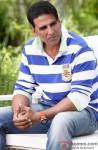 Akshay Kumar In A Still From Entertainment