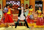 Akshay Kumar promotes Boss on 'Comedy Nights with Kapil' Pic 2