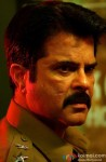 Anil Kapoor Giving An Angry Stare