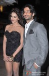 Aradhana Gupta And Puneet Singh Rath At Satya 2 Trailer Launch