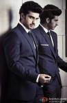 Arjun Kapoor gives a dashing look!