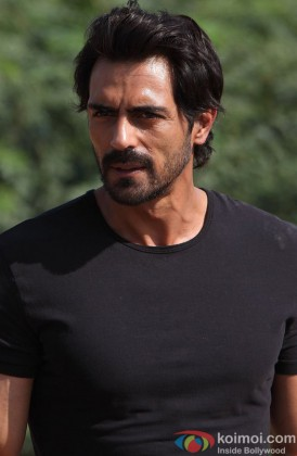 Arjun Rampal In a still from his film