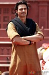 Arjun Rampal Looking Smart In Indian Attire