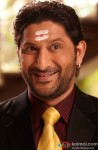 Arshad Warsi Snapped In A South Indian Look