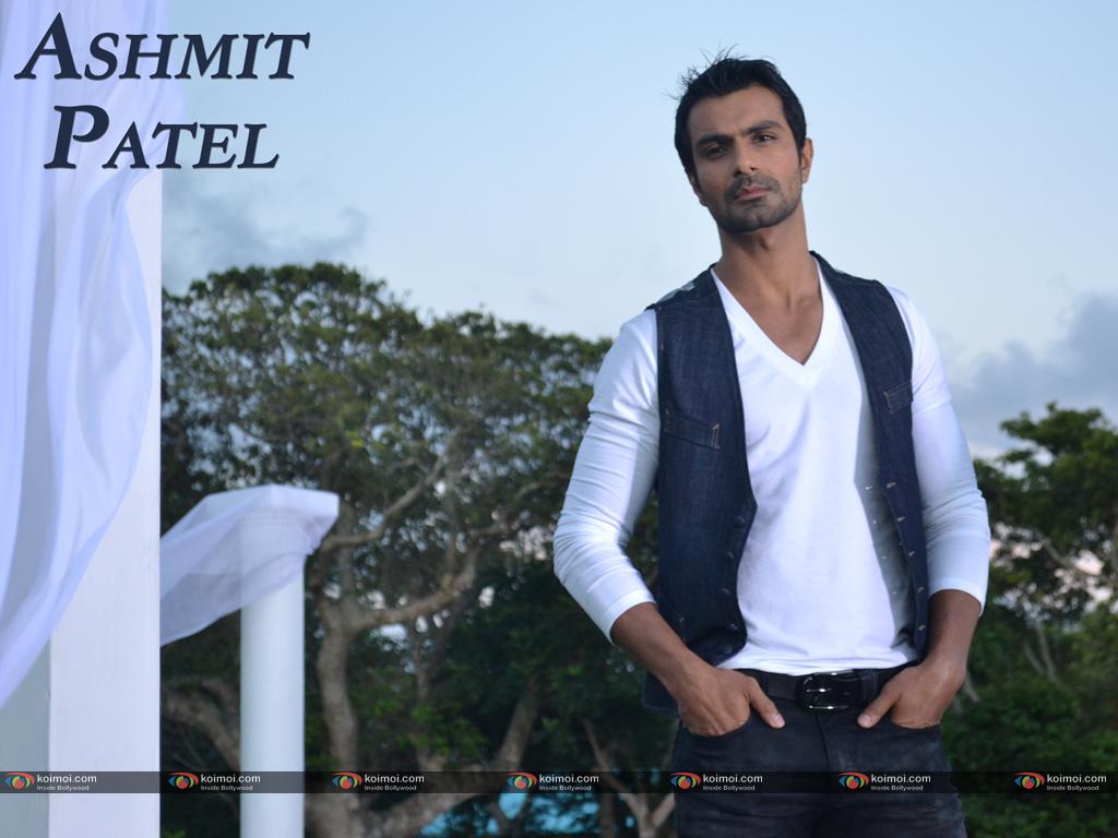Ashmit Patel Wallpaper 1
