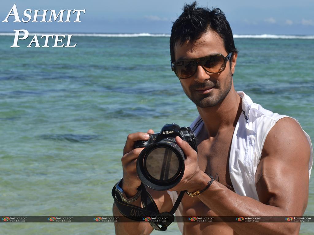 Ashmit Patel Wallpaper 2
