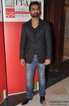 Ashmit Patel at the gala dinner party