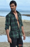 Ashmit Patel in Tujhse Alag Song still from Super Model