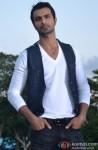 Ashmit Patel in a still from Super Model