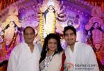 Ayan Mukerji at North Bombay Sarbojanin Durga Puja