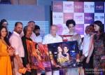 Bela Shende, Sameer Uttam Singh and Kangana Ranaut at Rajjo Music Launch
