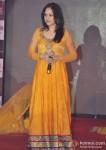 Bela Shende at Rajjo Music Launch