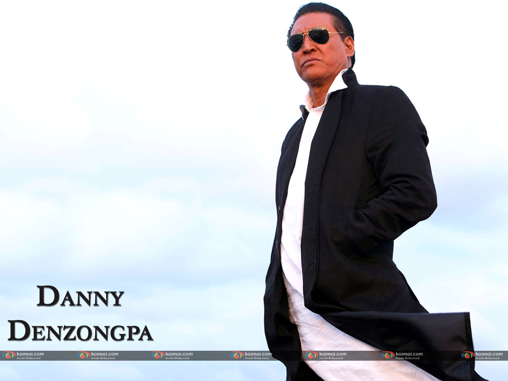 Danny Denzongpa Wallpaper 1