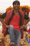 Dhanush dances in 'Raanjhanaa' title track
