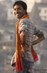 Dhanush in a still from 'Raanjhanaa'