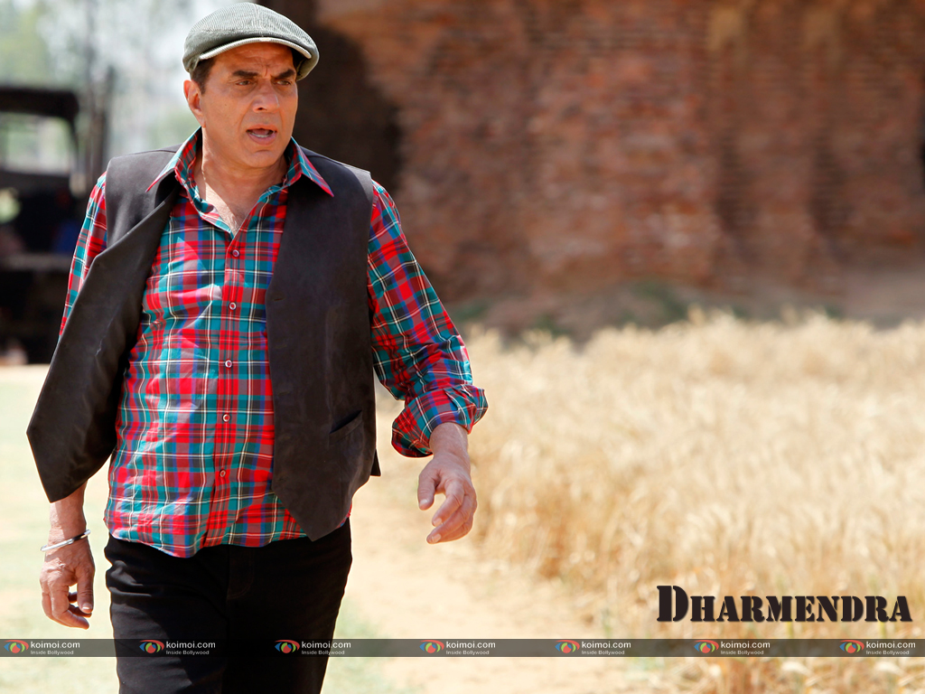 Dharmendra Wallpaper 1