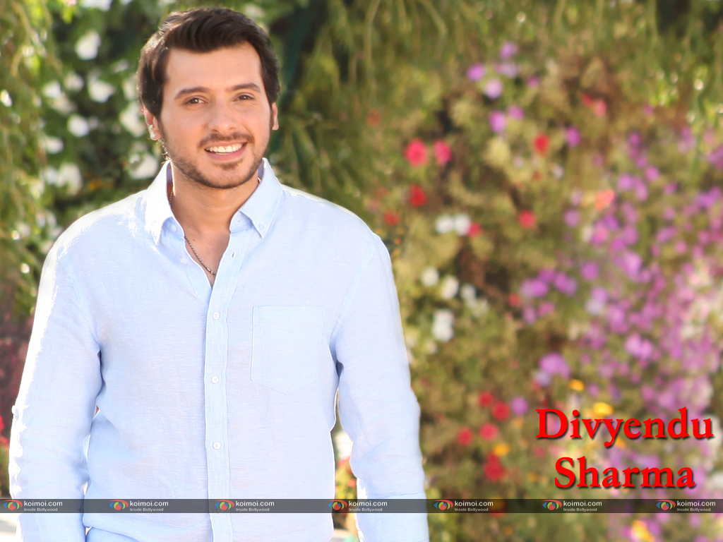 Divyendu Sharma Wallpaper 2