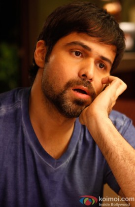 Emraan Hashmi In a still from his film