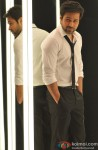 Emraan Hashmi Snapped Looking Smart In Casuals