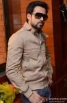 Emraan Hashmi looking smart with shades