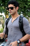 Farhan Akhtar Looks Stunning In A Casual Outfit