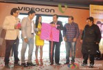 Govinda, Pooja Bose, Anirudh Dhoot, Manoj Joshi And Neeraj Vora at the launch of music album 'Gori Tere Naina' Pic 1
