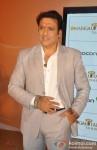 Govinda launches his music album 'Gori Tere Naina' Pic 1
