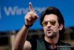 Hrithik Roshan launches 'Krrish 3' game Pic 5