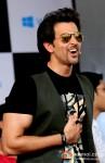 Hrithik Roshan launches 'Krrish 3' game Pic 2