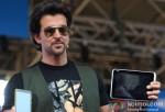 Hrithik Roshan launches 'Krrish 3' game Pic 6