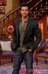 Hrithik Roshan promotes Krrish 3 on 'Comedy Night With Kapil' Pic 1