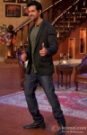 Hrithik Roshan promotes Krrish 3 on 'Comedy Night With Kapil' Pic 2