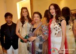 Isha Koppikar Unveils Festive Collection by Sujata & Sanjay Pic 3