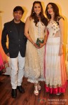 Isha Koppikar Unveils Festive Collection by Sujata & Sanjay Pic 2