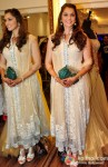 Isha Koppikar Unveils Festive Collection by Sujata & Sanjay Pic 1