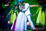 Jacqueline Fernandez And Shah Rukh Khan Rock Temptations Reloaded at Perth Arena, Australia
