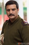 Jimmy Shergill Giving A Stern Look