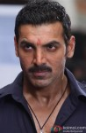 John Abraham Snapped In A Angry Avatar